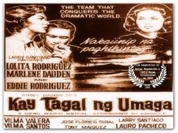 FILMS - 1965 Kay Tagal ng Umaga