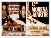 FILMS - 1965 Morena Martir
