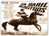 FILMS - 1965 Sa Baril Magtutuos