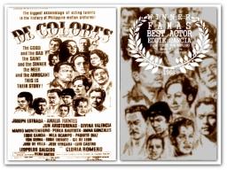 FILMS - 1968 De Colores