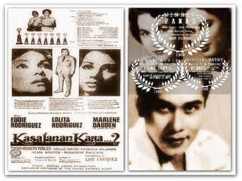 FILMS - 1968 Kasalanan Kaya