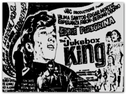 FILMS - 1969 The Jukebox King
