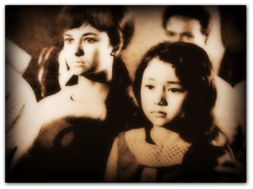 MEMORABILIA - 1960S Vi with Maggie de Le Riva