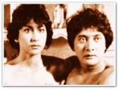 MEMORABILIA - Cherie Gil and Ernie Garcia