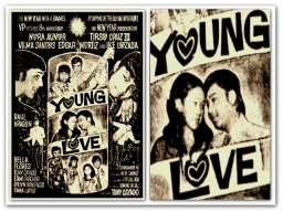 MEMORABILIA - 1970 Young Love