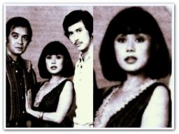 MEMORABILIA - 1984 Baby Tsina