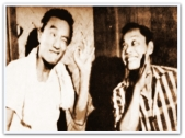 MEMORABILIA - Chiquito and Dolphy