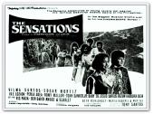 MEMORABILIA - The Sensations