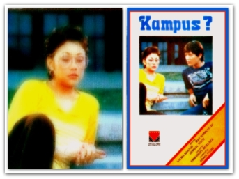 MEMORABILIA - Vi and Bembol Roco in Kampus