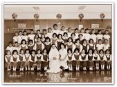 MEMORABILIA - Vi St Mary's Academe class pic 1