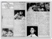 MEMORABILIA - Sixteen 16 February 1970