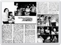 MEMORABILIA - Weekly Movie Specials 17 August 1974
