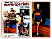 MEMORABILIA - 1972 Movie Specials Cover Pic