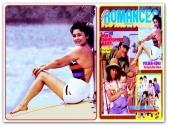 MEMORABILIA - 1986 Modern Romances Cover Pic