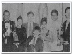 MEMORABILIA - Famas 1986