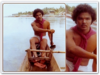 MEMORABILIA - 1970s Rez Cortez