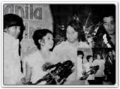 MEMORABILIA - 1973 MFF Vilma Santos