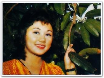 MEMORABILIA - 1974 Vilma Santos Sixteen Mag Jan 4