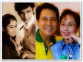 MEMORABILIA - Vi with Tirso Cruz III
