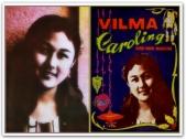 MEMORABILIA - Vilma Carling Song 1970