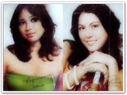 MEMORABILIA - Edna Diaz and Carmen Ronda