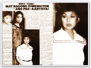 ARTICLES - Jingle Sensation 19 July 1982