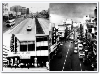 MEMORABILIA - Metropolitan Manila