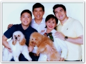 ARTICLES - Recto Santos Family