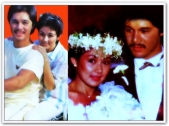 MEMORABILIA - Christopher de Leon and Vilma Santos