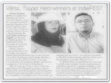 ARTICLES - News Clippings Collection 2016 (8)