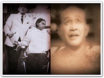 ARTICLES - Memorabilia Luis Gonzales and Cachupoy