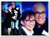 ARTICLES - Memorabilia Vi with Boy Abunda