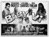 FILMS - Baby Vi (1)
