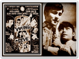 ARTICLES - Memorabilia Young Love (1)