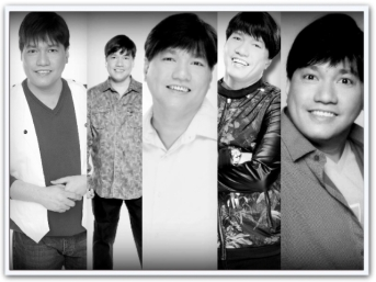 ARTICLES - Others Wenn V. Deramas