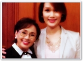 ARTICLES - Congresswoman Vi and Geraldine Roman