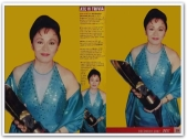 ARTICLES - Vi in Hi Magazine December 2007
