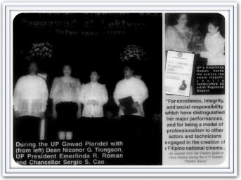 ARTICLES - Vi circa 2005