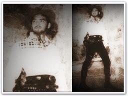 ARTICLES - Dindo Fernando cowboy