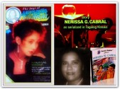 ARTICLES - Nerissa Cabral
