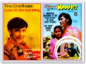 ARTICLES - Tirso Cruz III Circa 1971