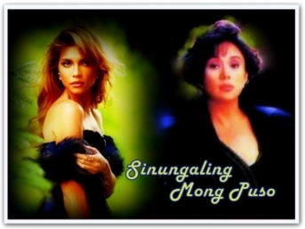 FILMS - Sinungaling Mong Puso