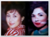 ARTICLES - Susan Roces and Vilma Santos