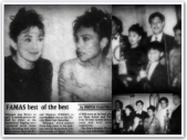 ARTICLES - FAMAS Best 1989