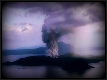 ARTICLES - Taal Volcano Eruption (1)
